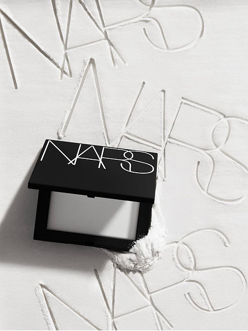 NARS Light Reflecting Pressed Setting Powder 裸光蜜粉餅