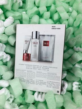 SK-II Cleanser+Mask+Essence+Cream Set (4pcs) 體驗套裝(4件裝)