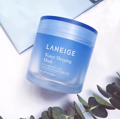 LANEIGE Sleeping Mask 蘭芝睡眠面膜