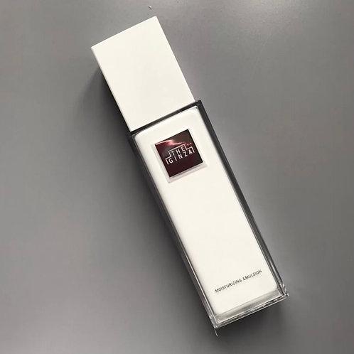 The Ginza Moisturizing Emulsion 御銀座鉑晶煥能乳