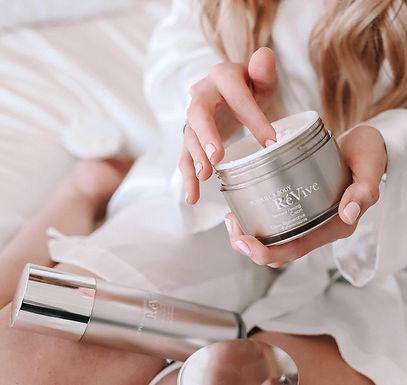 REVIVE SUPÉRIEUR BODY Renewal Firming Cream 4D緊膚美體霜(無盒)