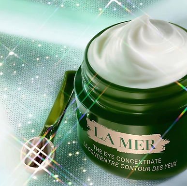 LaMer The Eye Concentrate  眼部精華乳霜