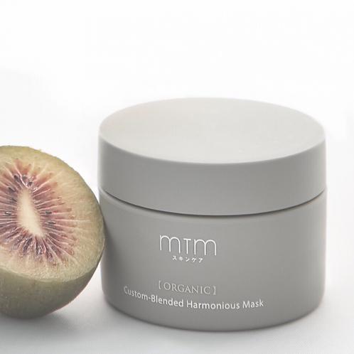 MTM Organic Custom Blended Harmonious Mask 有機保濕面膜