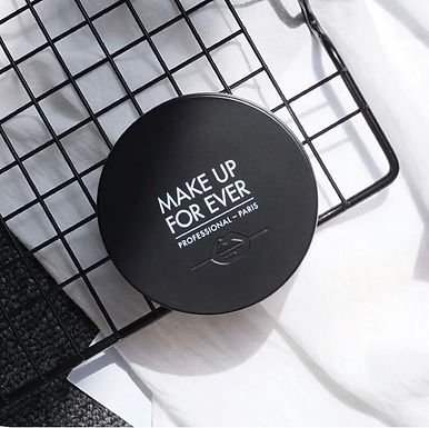 Makeup Forever  ULTRA HD LOOSE POWDER 超高清無瑕蜜粉