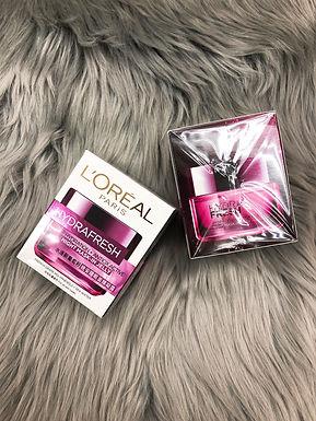 L'OREAL HYDRA FRESH Hydration Anti-Ox Active Night Mask-in Jelly 水清新葡萄籽晚安睡眠面膜凝露