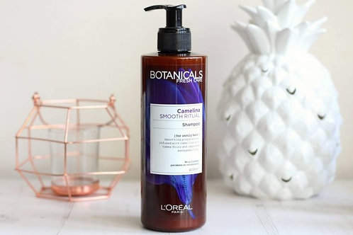L'OREAL PARIS Botanicals Fresh Care Shampoo 400ml 田園草本洗護髮系列 400ml