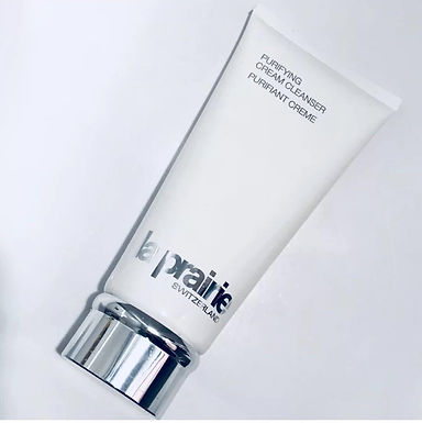 LA PRAIRIE PURIFYING CREAM CLEANSER  潔淨滋潤潔面乳