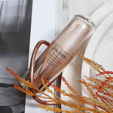 Shiseido Benefiance Wrinkle Smoothing Contour Serum  深層抗皺塑顏精華