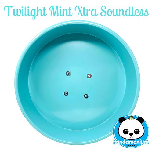 Twilight Mint XTRA Soundless Spinner- Xtremely LIGHT! Pandaonium Pets original