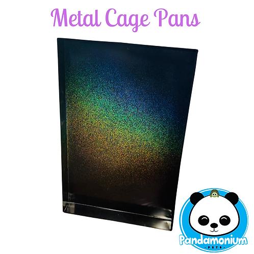 Metal Cage Pans