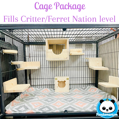 Cage Package