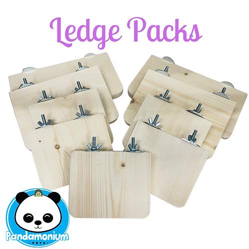 Ledge Packs