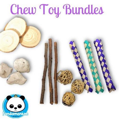 Chew Toy Bundles