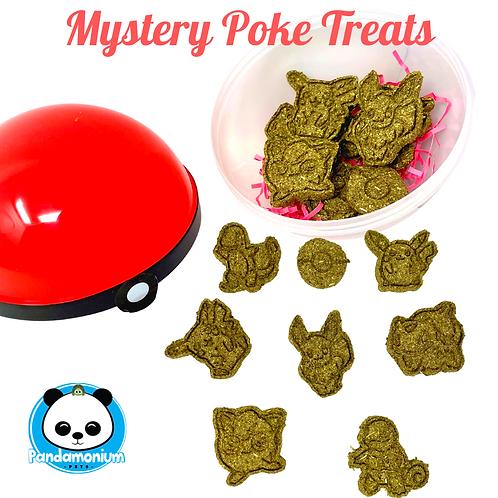 Mystery Poke Treats