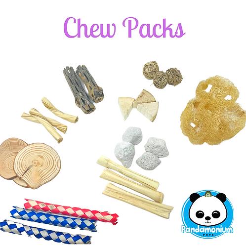 Chew Packs