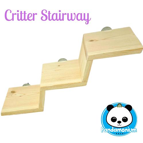 Critter Stairway