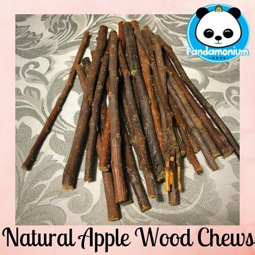 Apple Wood Chews