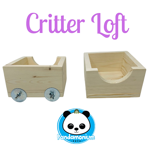 Critter Loft