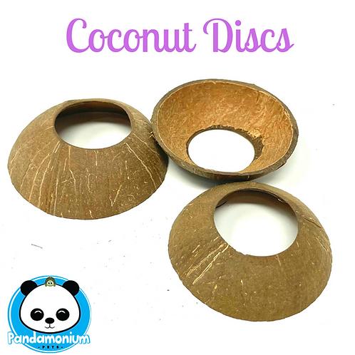 Coconut Discs