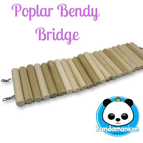 Poplar Bendy Bridge