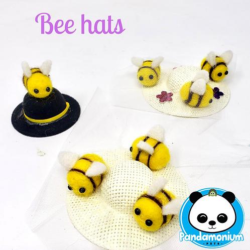 Bee Hats