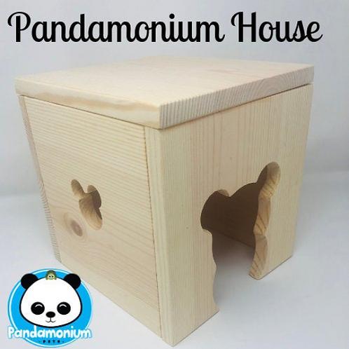 Pandamonium House