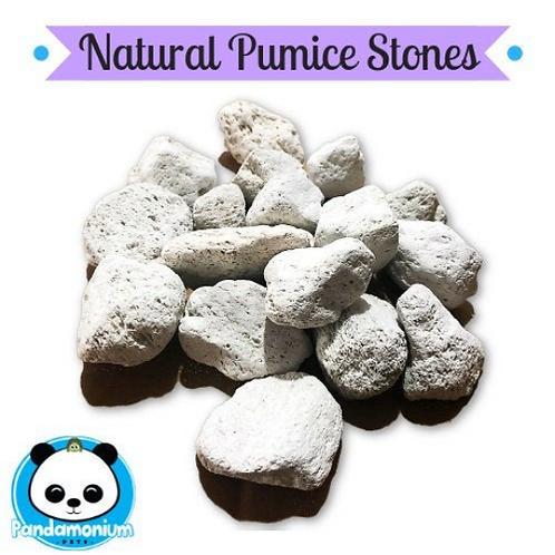 Natural Pumice