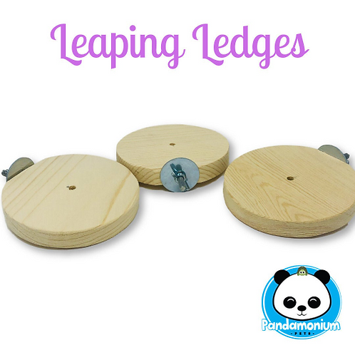Leaping Ledges