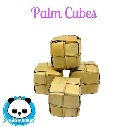 Palm Cubes