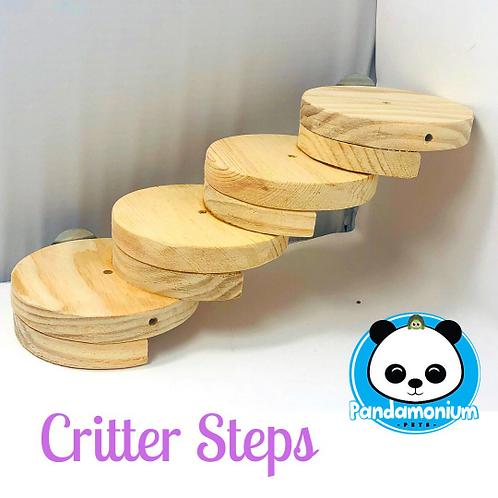 Critter Steps