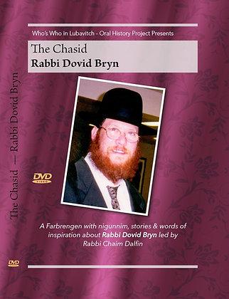 Rabbi Dovid Bryn