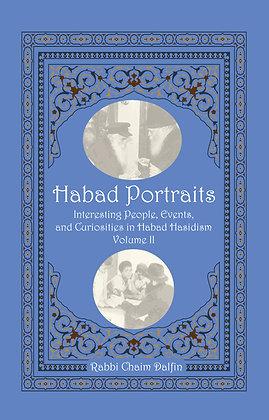 Habad Portraits: Volume 2