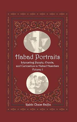 Habad Portraits: Volume 1