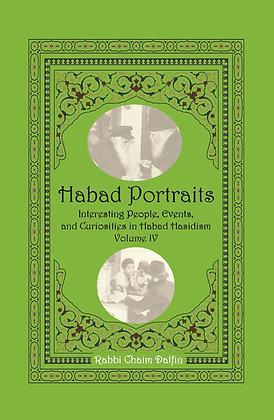 Habad Portraits: Volume 4