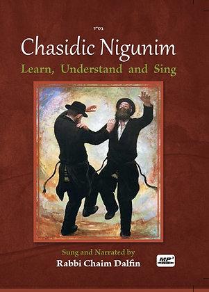 Chasidic Nigunim