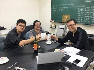 2018議員投票指南──Johnny駱勁成、g0v高嘉良