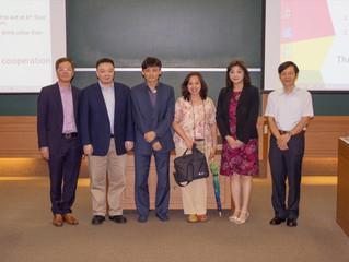 燃點工作坊 Spark Workshop #14──台灣年金改革之省思與未來藍圖研討會