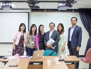 善終2.0(Choosing Wisely)專案會議──台北市立聯合醫院中興院區B106會議室