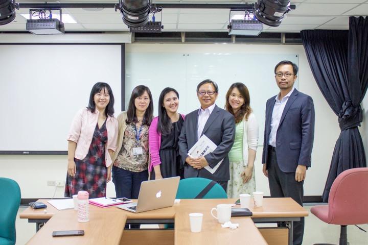 善終2.0(Choosing Wisely)專案會議──台北市立聯合醫院中興院區