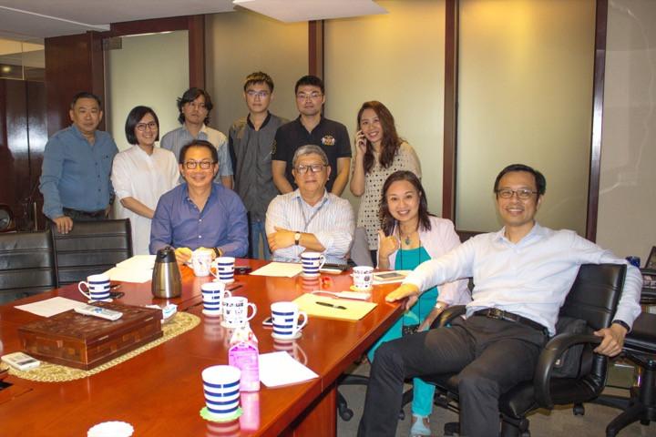 九月常務會議──宏傑財務管理股份有限公司