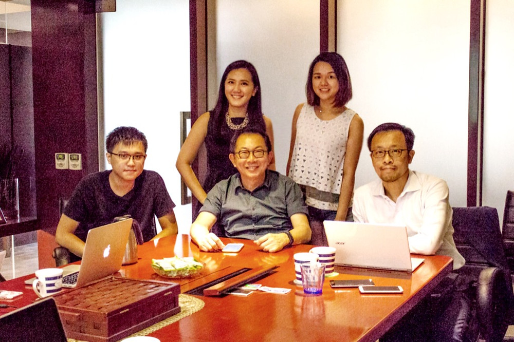 合理水價、燃點公民團、選賢與能專案會議──宏傑財務管理股份有限公司