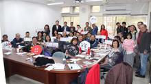 燃點工作坊#29──從台灣看美中貿易戰