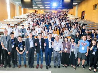 共創共好未來:2018 Global Shapers Taipei 旗艦年會