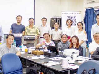 燃點工作坊 Spark Workshop #18 ──台灣公益組織的前世與今生