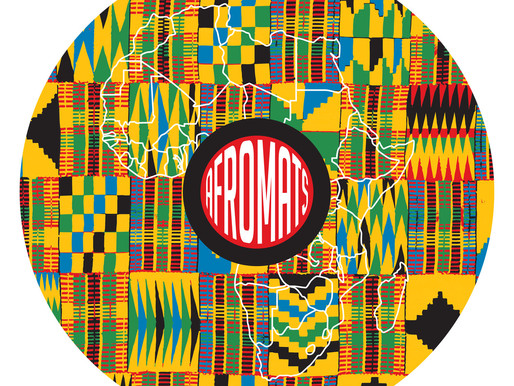Presenting 'Made on Afromats'