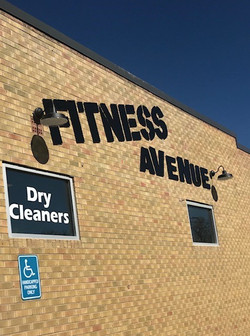 Fitness ave