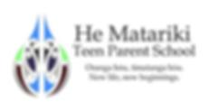 Links to He Matariki Teen Parent School