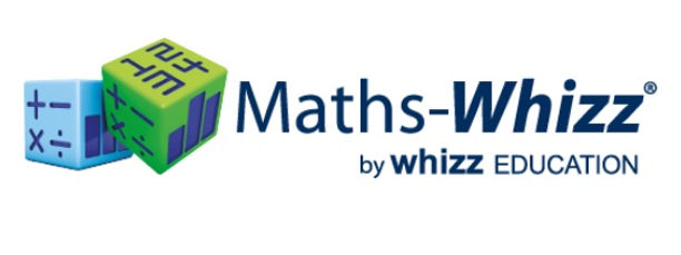 Links to Maths-Whizz page