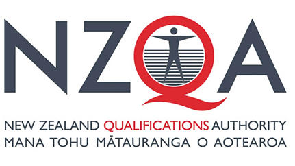 Links to NZQA page