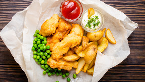 JJ to launch 'Fish and Chips with a View' Guide
